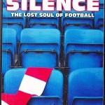 La copertina del libro Theatre of Silence