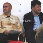 Fabrizio Biagioni lascerà la carica di presidente rossonero (Foto Barsuglia)