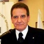 Il presidente della Lega Pro - Mario Macalli -