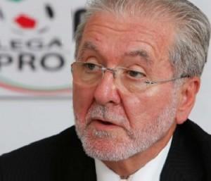 il direttore generale della Lega Pro, Francesco Ghirelli