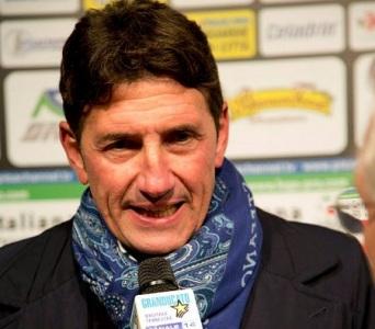 Il dg Giovanni Galli (foto Andrea Simi)