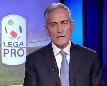 Gravina, presidente della Lega Pro